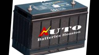 Reconditioned Car Batteries for sale
