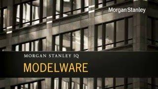 Morgan Stanley corporate communications | Toast TV
