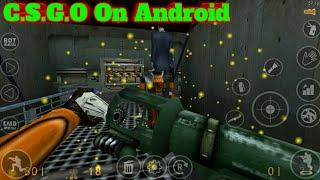 cs go android apk
