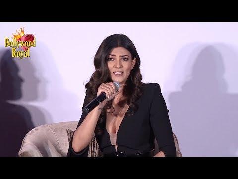 Sushmita Sen, Madhoo Shah & Others At 'I Am Woman Awards 2018' Part 2