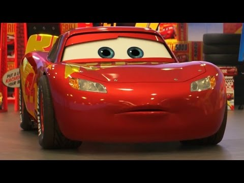 Cars 3 | official trailer #4 (2017)
