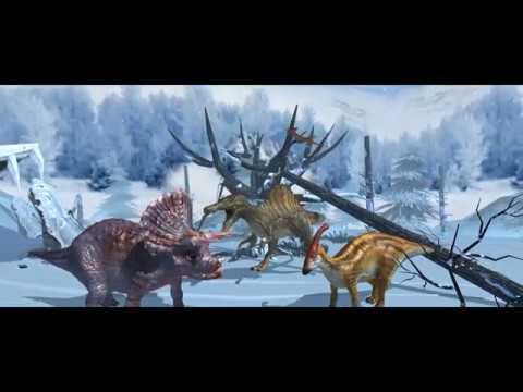 Dinosaur Hunt - New Safari Shooting Game v7.6 (Mod)