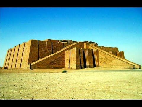 Medio Oriente 6: Mesopotamia-3 (altri siti antichi iracheni)
