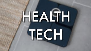 Top 5 Health Tech