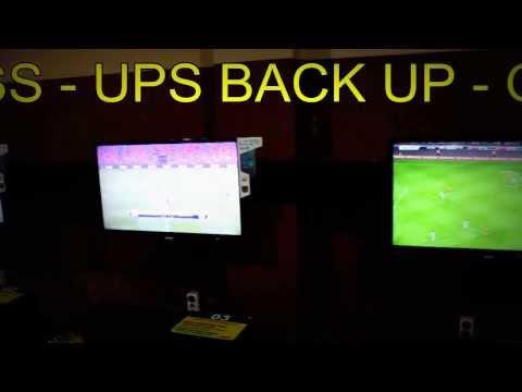 Video RENTAL PS3 ALADDIN MALANG