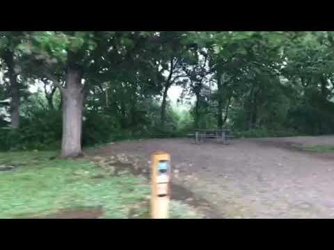 Video Of Kdwp Clinton State Park, KS