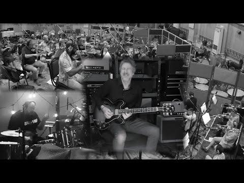 LYLE WORKMAN  -  NOBLE SAVAGE online metal music video by LYLE WORKMAN