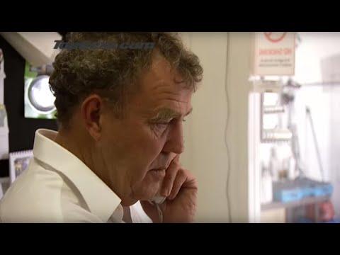 Fixing a Lancia | Top Gear