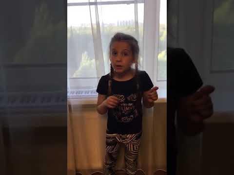 Бум бум ла ла )))) Девочки поют! Веселые детские песни