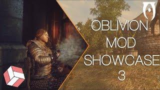 Oblivion Mod Showcase - Imperial Real Estate   Talos Gatehouse   Scenic Getaway. (26/02/2018)