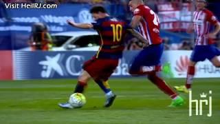 Lionel Messi ● Лучшие Моменты  2015 2016 HD