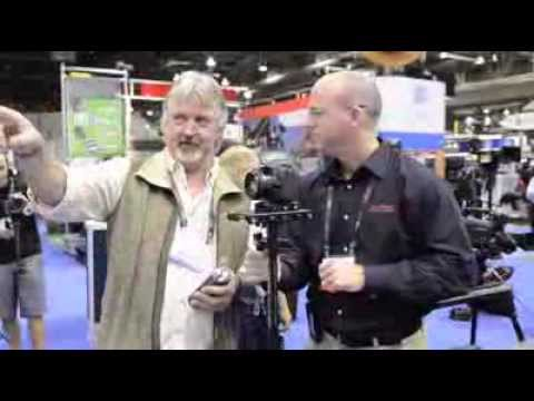 Setting up the Glidecam HD2000 part 3: Fine tuning and tips