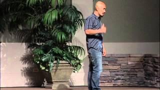 Francis Chan: Living Eternally (The Rope Sermon)