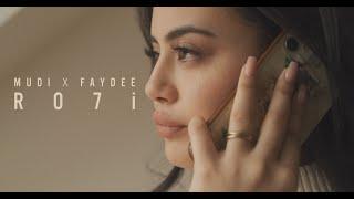 Musik-Video-Miniaturansicht zu Ro7i Songtext von Mudi x Faydee