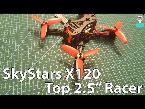 skystars-x120-micro-racer--setup--review