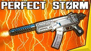 Fallout 76 - Perfect Storm - Unique Weapon Guide