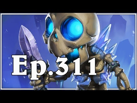 Funny And Lucky Moments - Hearthstone - Ep. 311