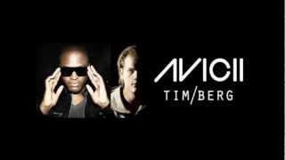 avicii ft. taio  cruz the party next door (remix)