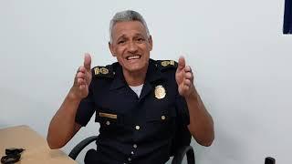 """NAVAL DA ONG SOS SEGURANÇA DÁ VIDA PEDE A DEMISSÃO DO """"PROF. FÁBIO SILVA"""""""