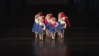 Duende - Kalinka - Dance Star 2016