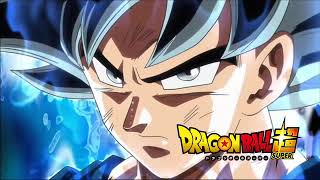 Dragon Ball Super - Limit Break x Survivor (Instrumental Type B) Original Soundtrack