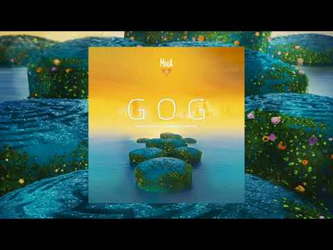 MooA - GOG (Official Audio)