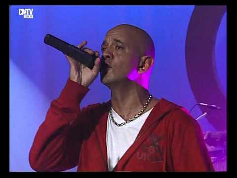 Bahiano video Tanto misterio - CM Vivo 2005