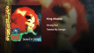 King Alvarez