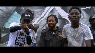 Bloody War - Mbogi Genje (Smady Tings) X Ethic Entertainment (Seska) X Dullah (Official Music Video)