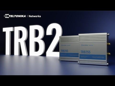 4G Cellular Gateway TRB245