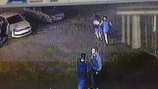 Водитель на Lexus сбил двух девушек в центре Петропавловска