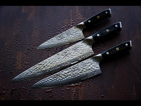 Dalstrong Shogun Series X - Can they last 4 months of kitchen use?