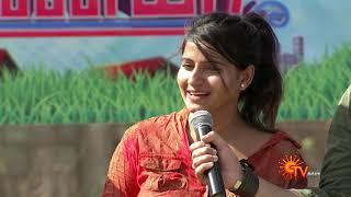 Pattikada Pattanama - Full Episode | 16th June 19 | Sun TV Program