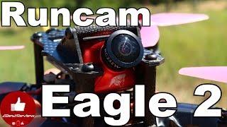 ✔ Новинка! FPV Камера - Runcam Eagle 2! Global WDR, 800TVL, 4:3/16:9, NTSC/PAL