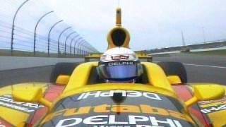 IndyCar - Kansas 2001 Full Race