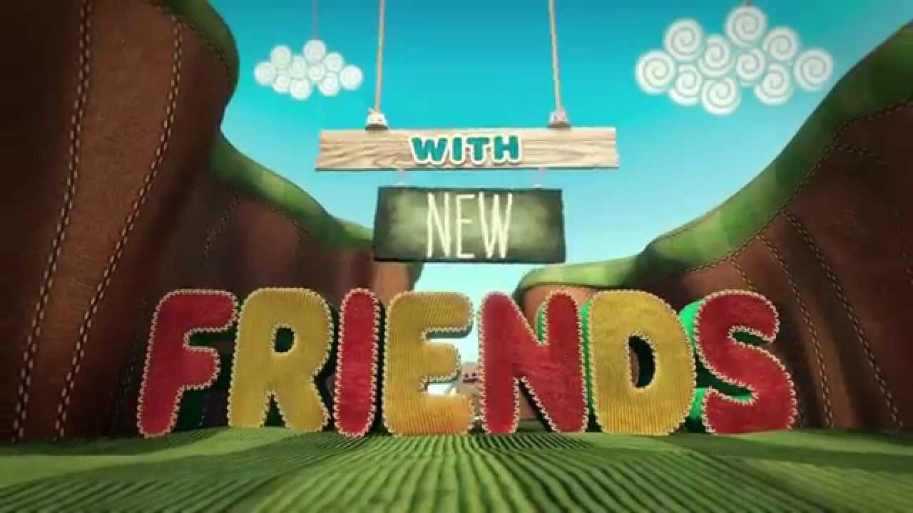 Alla scoperta dei nuovi personaggi di LittleBigPlanet 3