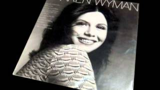 Somebody Waiting - Karen Wyman (1973)