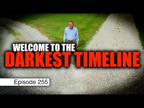 Convention Depression | Episode 255 (August 21, 2020)