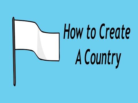 Как сами да си направим държава