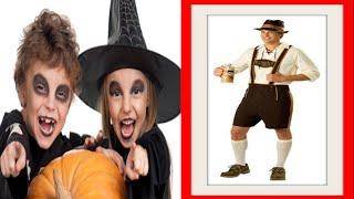 Bavarian Guy Costume, Best Halloween Costumes For Men?