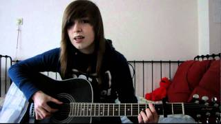 Lullaby - Chase Coy (cover)