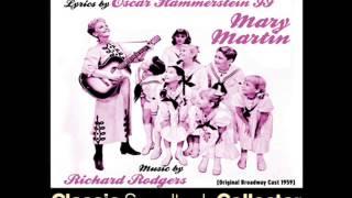 Do-Re-Mi - The Sound of Music (Original Broadway Cast 1959)