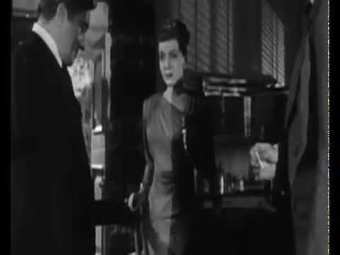 From the movie       Unsuspected       1947    Director  Michael Curtiz