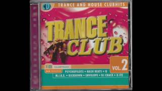 Ultimate - Perfect Silence / Trance Club Vol. 2
