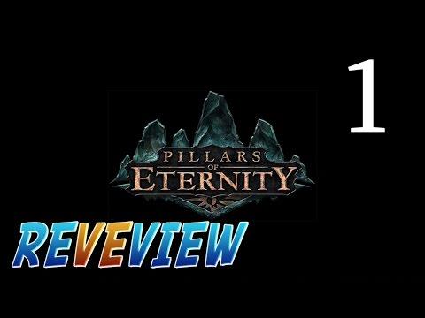 Gameplay de Pillars Of Eternity