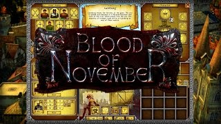 Clip of Eisenwald: Blood of November