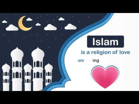 The key to understanding Islam (40 Videos)