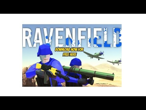 ravenfield free download build 10