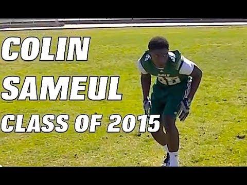 Colin-Samuel