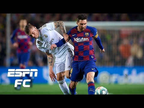 Has El Clásico been surpassed by Liverpool vs. Manchester City? | Extra Time